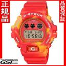 G-SHOCK ジーショックDW-6900TAL-4JR「Kyo Momiji Color」カシオ腕