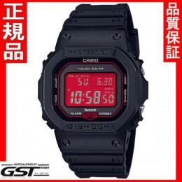G-SHOCK ジーショックGW-B5600AR-1JF「Black and Red Series」
